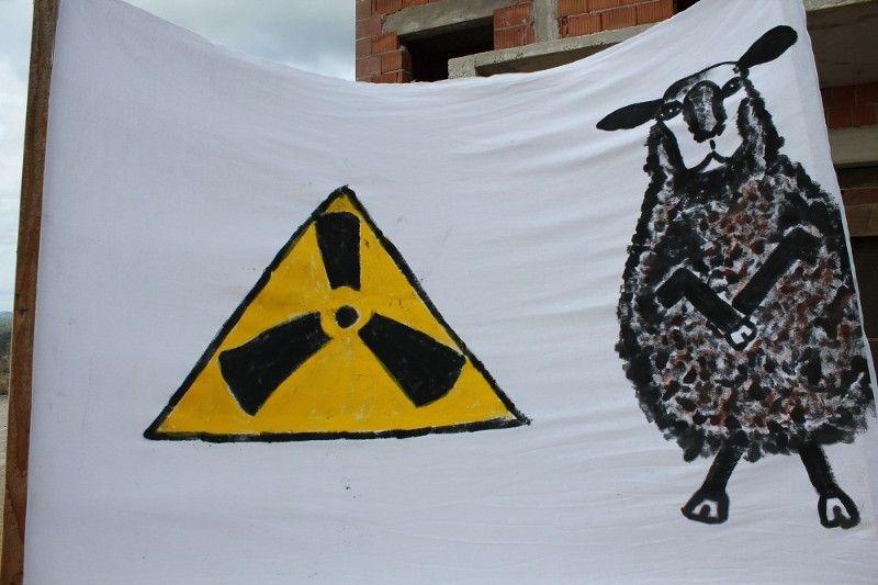 Na Meterizama prosvjed protiv odašiljača: Našoj djeci ne treba zračenje