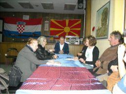 'Makedonski' Hrvati se ne daju, unatoč besparici