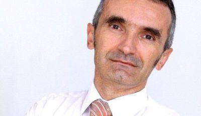 Zorislav Antun Petrovic