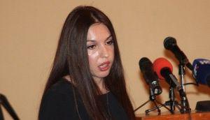 Županijska skupština - vijećnica Iris Ukić Kotarac