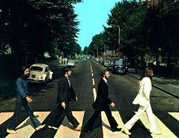 Abbey Road (1969.)