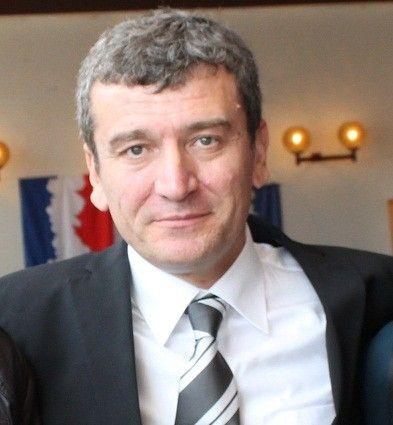Petar Baranović