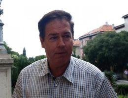 Vedran Uranija, povjerenik  Saveza samostalnih sindikata Hrvatske