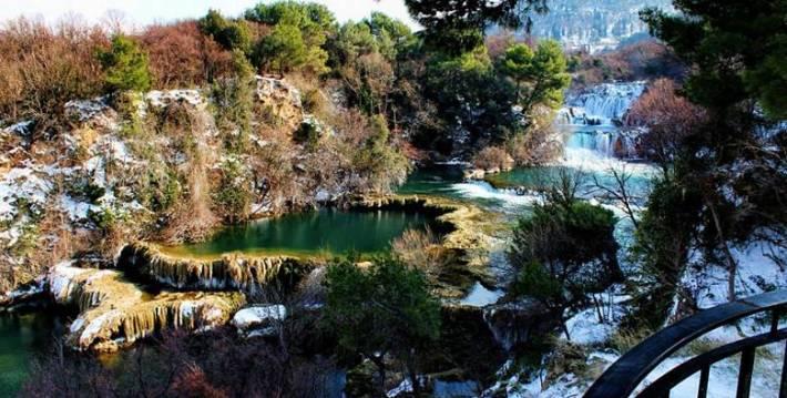 Briga za rijeku Krku bi trebala biti svačija obveza