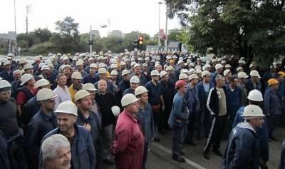 Brodosplit ipak ne povlači otkaze sudionicima prosvjeda: Na posao se vraćaju samo trojica povjerenika