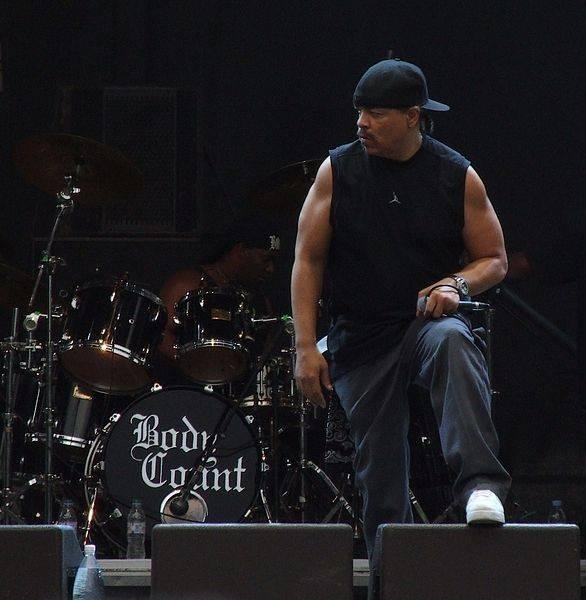 Ice-T (Wikipedia)