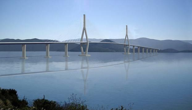 Naziv 'pelješki most' valjda ne znači kako će Hrvatsku (opet) opelješiti