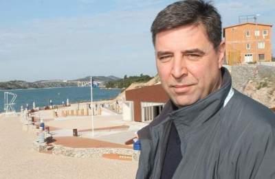 Franko Vidović, politika i Ratovi zvijezda: 'Pobijedio sam mračnu stranu'