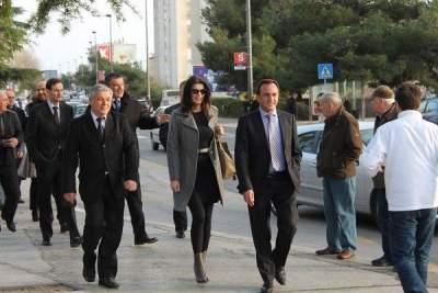 Bivši direktor TVIK-a, Ivica Barišić, prijavio Josipu Rimac DORH-u zbog zlopotrebe položaja i pogodovanja Stolariji Lapčić
