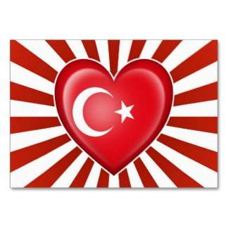 Ljubav Hrvatske i Turske - poput bonbonijere na  Valentinovo