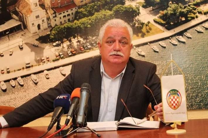 Bivši načelnik Općine Pirovac Ante Šparica (Foto H. Pavić) (5)