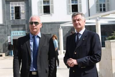 Šibenska izvršna vlast rezultate prezentirala u stranci (HDZ)!?