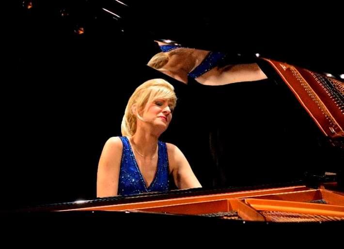 Gordana Pavić - Koncert u HNK Šibenik (Foto A. Baranić) (4)