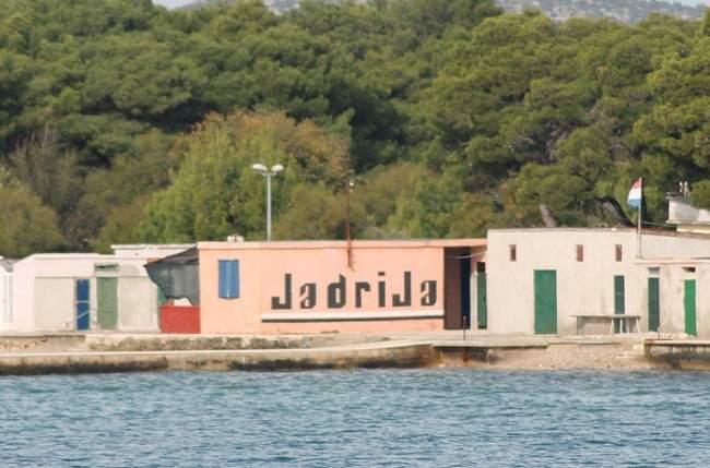 Jadrija živi vječno: Kultne kabine u potkoncesiju Gradu
