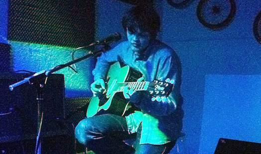 Koncert Williama Tylera u Azimutu: Usamljen i lucidan