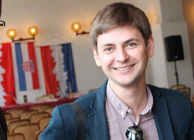 Ivan Gulam, načelnik Općine Pirovac (Foto H. Pavić) (1)