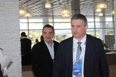 Tomislav Karamarko njuši jugofiliju u SDP-u