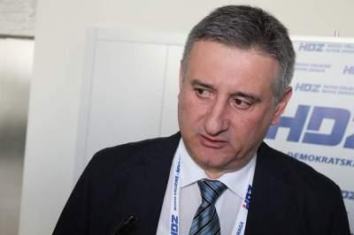 Tomislav Karamarko na HDZ-ovoj klauzuri u Umagu: Sram me je, boli me srce zbog toga što je Hrvatska najgora u EU