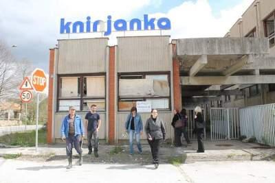 Pretvorba i privatizacija kninske tekstilne industrije: Radnici Kninjanke plaće čekaju 14 godina