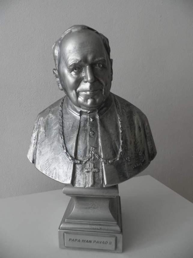 Ivan Pavao II, snimila: J.Klisović