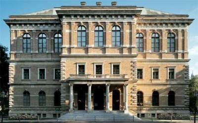 Palača HAZU (foto: HAZU)