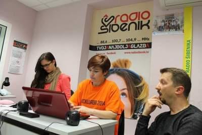 Humanitarna akcija Radio Šibenika: Biciklijada 2014 starta u nedjelju