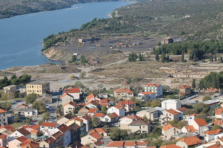 Grad dogovorio s INA-om: Za 13 milijuna kuna INA skida hipoteku s TEF-a!