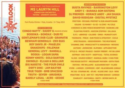 Outlook festival u Puli proširio popis izvođača