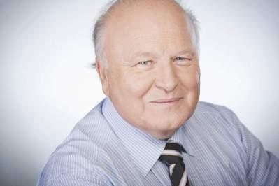 Bivši ministar financija Slavko Linić (Foto: Vlada RH)