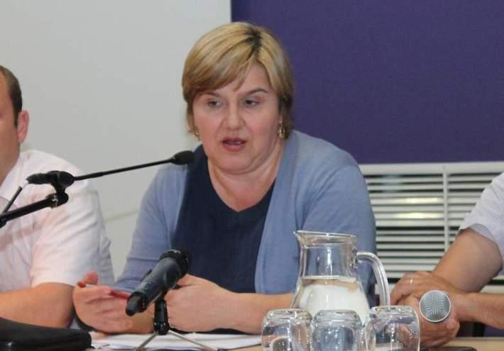 Željka Markić u Šibeniku (Foto H. Pavić) (29)