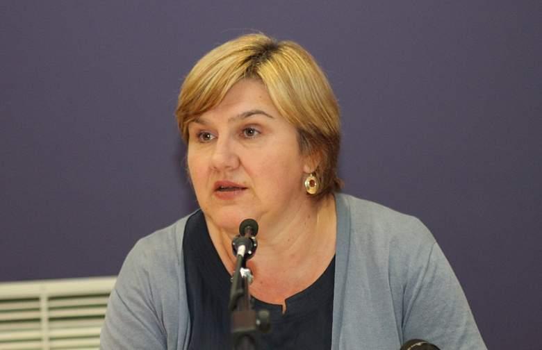 Željka Markić: Brojanje potpisa trajat će još deset dana, ali znamo da ih imamo dovoljno