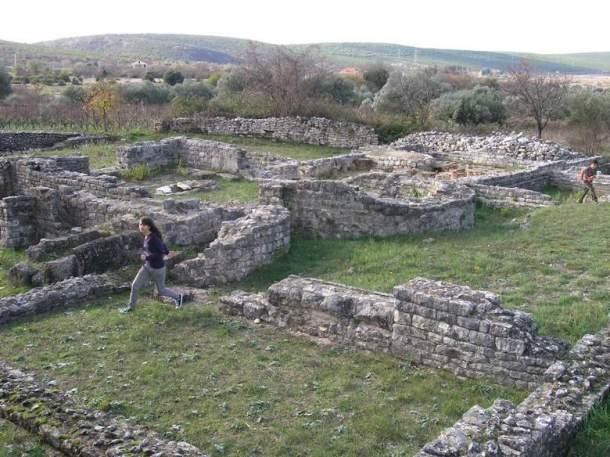 Stari Šematorij