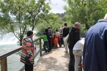 Proslava 1. svibnja na slapovima Krke (16)