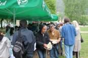 Proslava 1. svibnja na slapovima Krke (2)