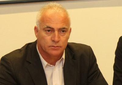 Šibensko-kninski župan Goran Pauk (Foto H. Pavić)