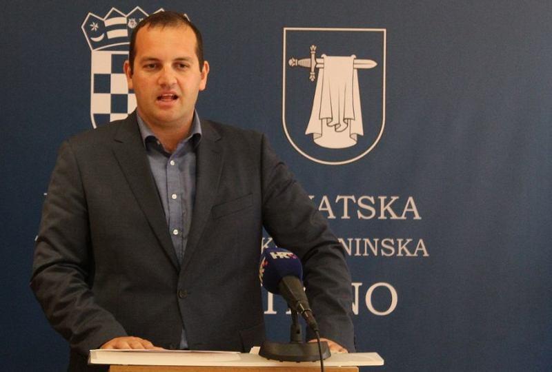 Klarin Bobincu i Božikovu: Neće vam uspjeti rušenje projekta prezentacijskog centra