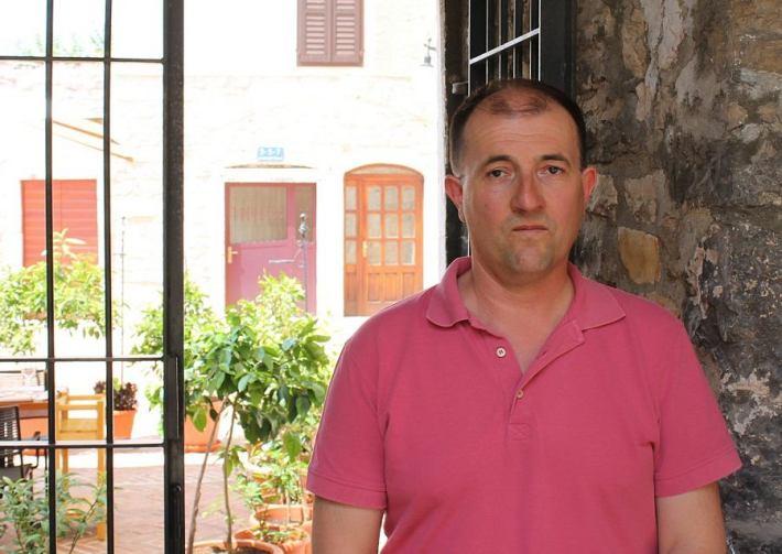 Ivo Glavaš - Predsjednik Društva konzervatora Hrvatske (3)