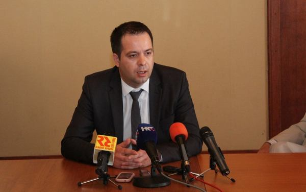 Konferencija za novinare gradonačelnika dr. Željka Burića- Prva godina mandata (Foto H. Pavić) (21)
