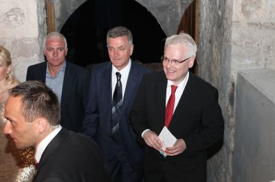 Dr. Ivo Josipović: Raskol u SDP-u je unutarstranačka stvar, ali unutarstranačka stvar nisu kriza i recesija