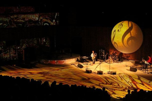 Tvrđava sv. Mihovil - otvaranje ljetne pozornice (28)