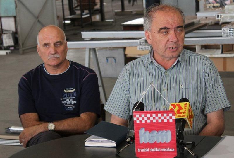 HSM povodom najave otpuštanja u TPP-u: 'Branimir Lepur pušta probne balone'