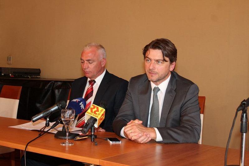Ministar Lorencin u Šibeniku predstavio novi zakon: 'Destinacijski menadžment je nužan za proširenje sezone'