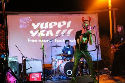 Yuppi Yea!!! Tišnjanski rock festival – pun pogodak!