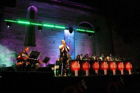 Big Band Požega (Foto: Jozica Krnić)