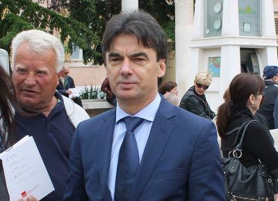 Ministar regionalnog razvoja i fondova EU Branko Grčić: Ova Vlada neće ukinuti županije!
