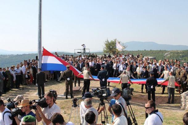 Proslava Oluje - Knin 2013. (Foto H. Pavić) (9)