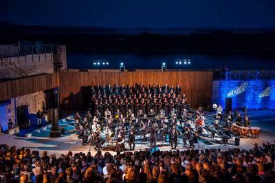 Adria Cantat 2016 u Šibenik dovela 36 zborova