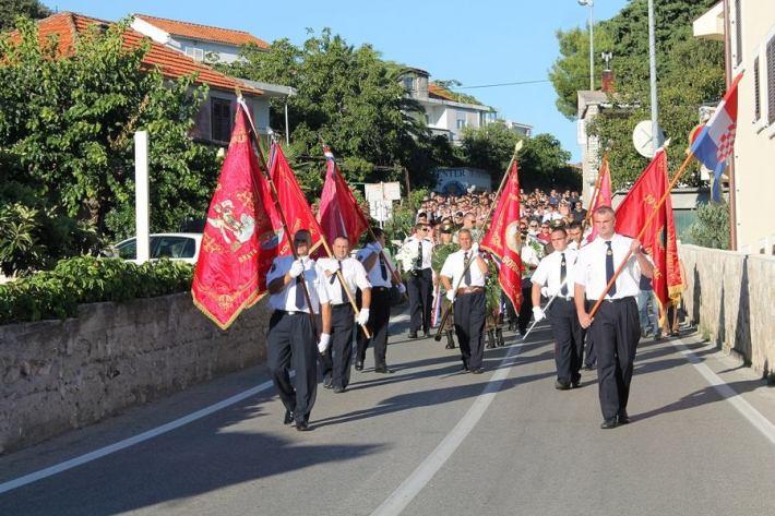 Tisno - 7. godišnjica kornatske tragedije (Foto H. Pavić) (5)