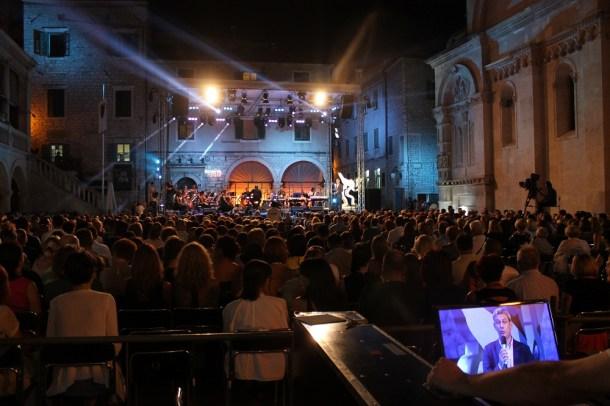 Večeri dalmatinske šansone u Šibeniku (Foto H. Pavić) (21)
