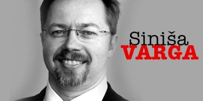 Portret tjedna / Ministar zdravlja Siniša Varga: Liječnicima, molim, ne pakirati, ne tužiti, ne suditi…